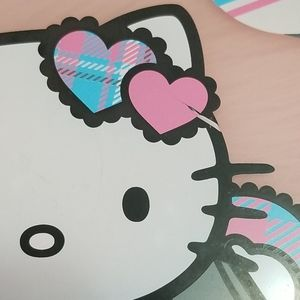 Sanrio Office - ⭕5/$25⭕ Hello Kitty ClipBoard
